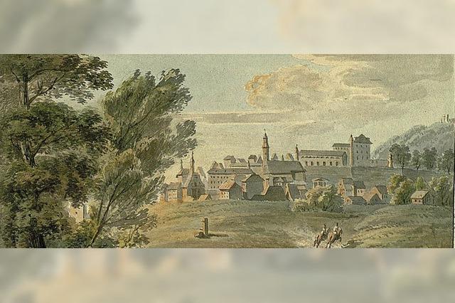 Die Badische Landesbibliothek Karlsruhe zeigt die Ausstellung