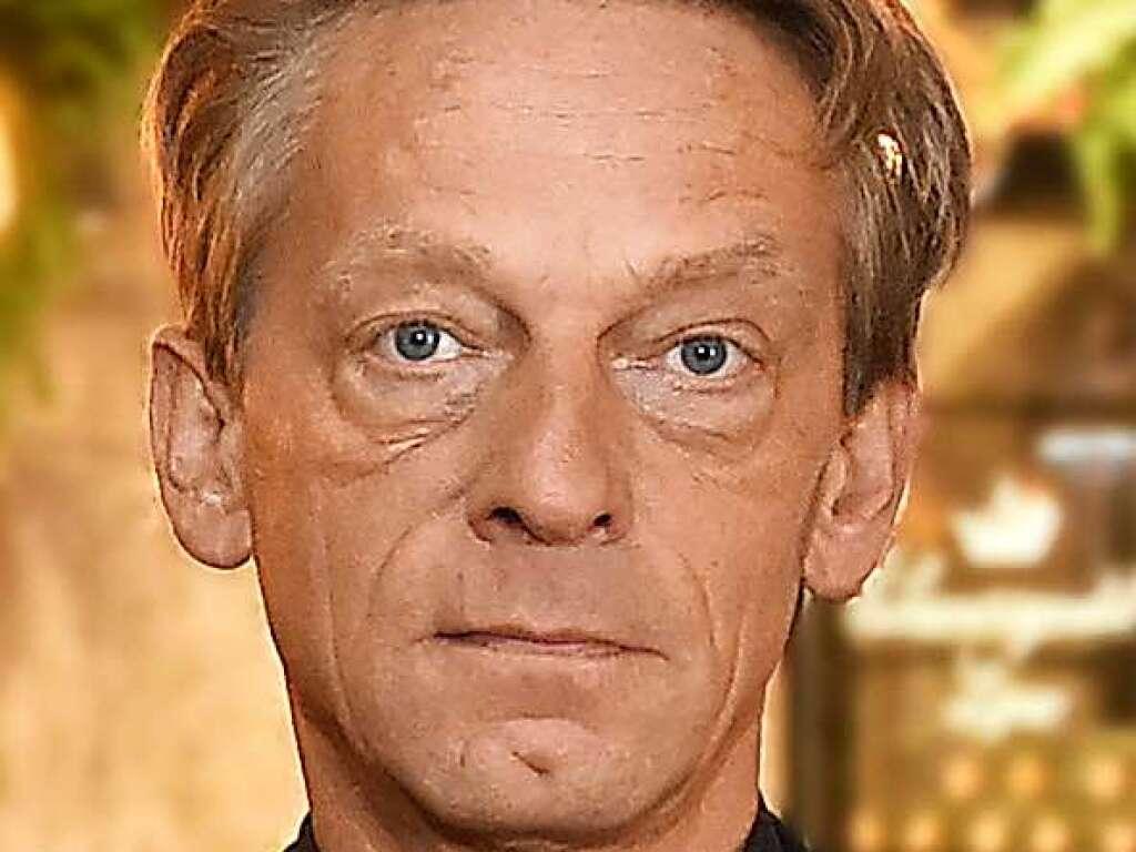 Martin MГјller-Reisinger