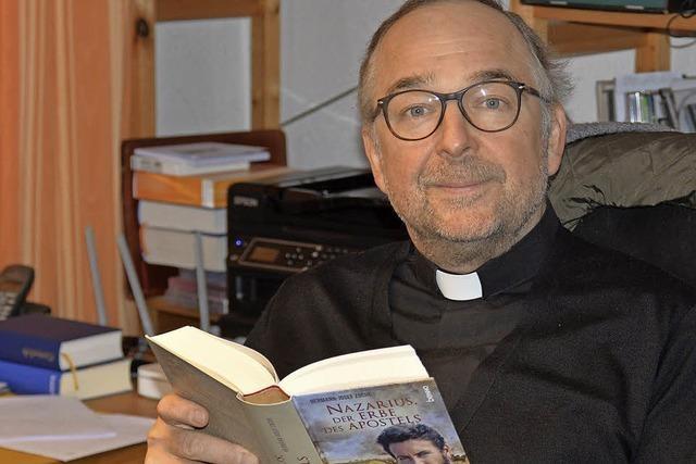 Priester, Philosoph und Buchautor