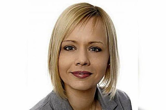 Melanie Dittmar wird neue Rechnungsamtsleiterin