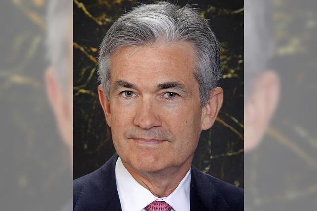 Trump nominiert Powell als Notenbank-Chef