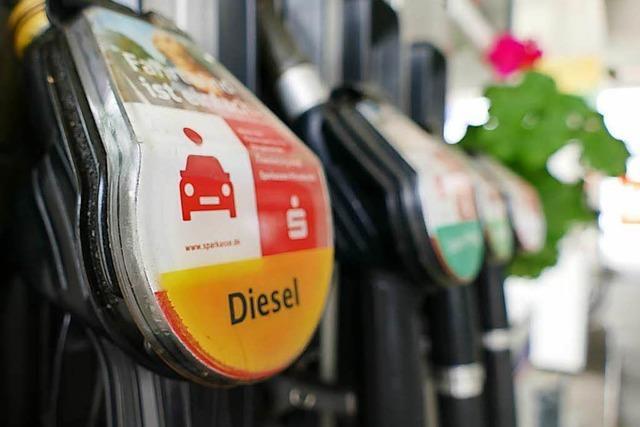 Bundesregierung vertagt zweiten Dieselgipfel