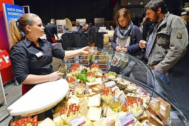 360 Aussteller kommen zur Plaza Culinaria nach Freiburg