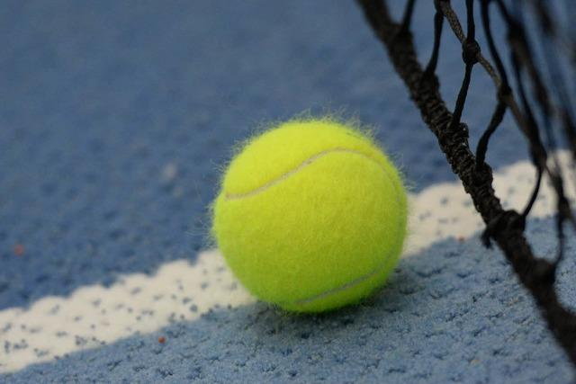 Tennishallen werden knapp – und deswegen teurer