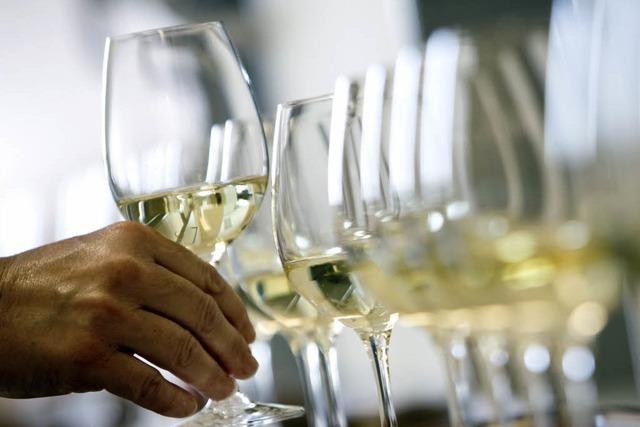 Weinmesse beginnt heute im Lörracher Burghof