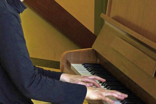 Sonaten für Klasvier und Violine opus 12,1 und opus 30,3 sowie die Kreutzer-Sonate opus 47 in St. Peter