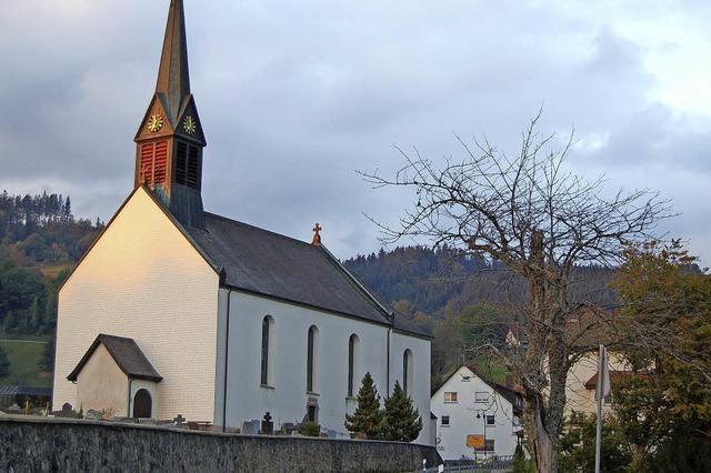 Schädlingsbekämpfung: Häger Kirche geschlossen