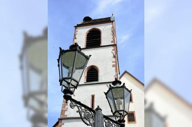 Kirche lotet Perspektiven aus