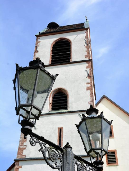Wird auch von der Kommission besucht: die Altweiler Kirche     Foto: Lauber