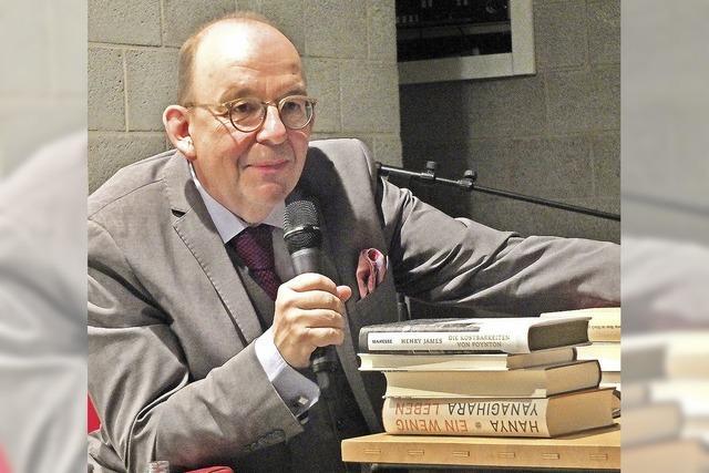 Der Agent im Dienste der Buchkultur