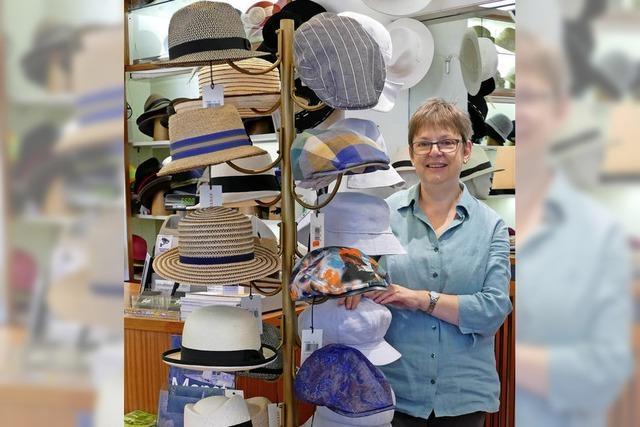 Altes Handwerk: Ein Besuch bei der Basler Modistin Elli Waldmeier