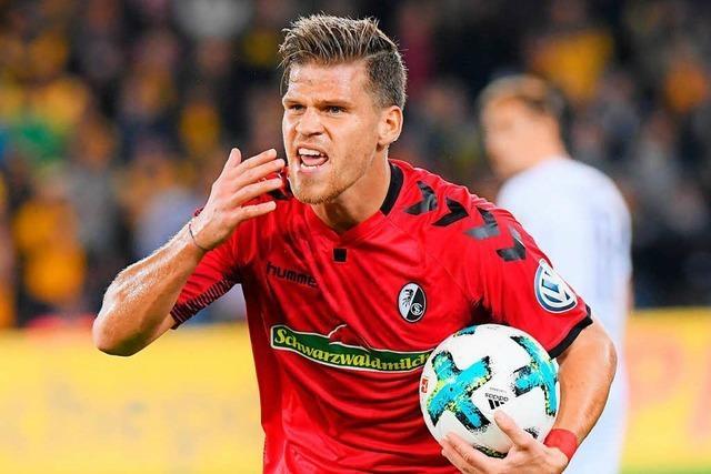Hiobsbotschaft vor dem Spiel gegen Schalke: SC Freiburg muss improvisieren