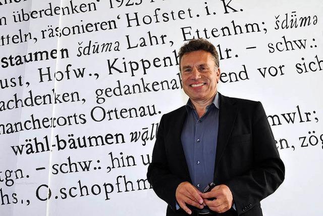 Dialekt am Hoch- und Oberrhein: Die politische Grenze zählt