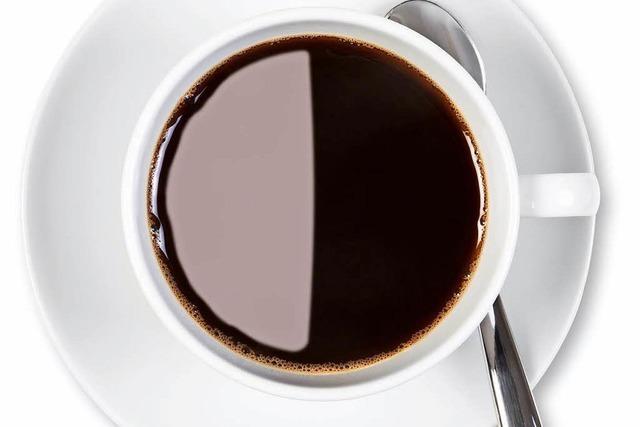 Warum kleckern Tee- oder Kaffeekannen häufig?