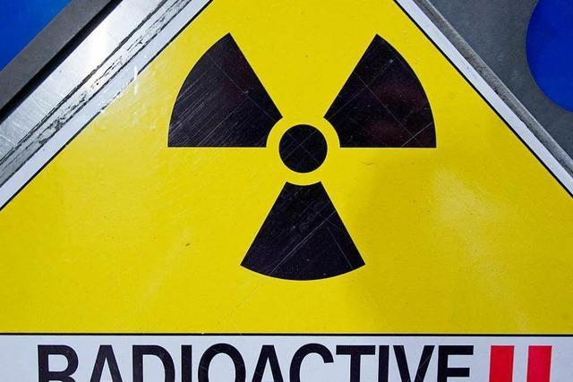 Warum kann man die Energie aus radioaktiven Abfällen nicht verwenden?