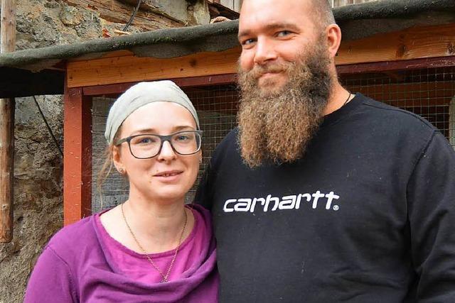 Rheinfelder Paar betreibt Gnadenhof für Tiere