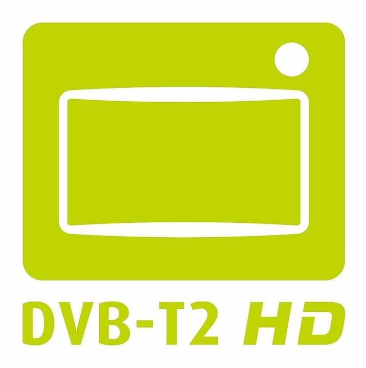 Das Logo für den neuen Standard    Foto: dpa