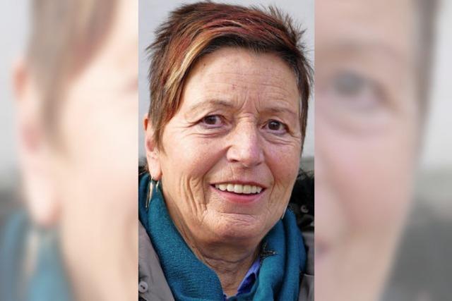 Rosel Kaltenbach über Chilbi, Chüechli und andere Bräuche im Jahresablauf in Lenzkirch