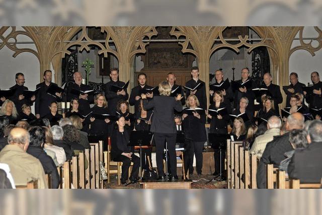 Seltene Barockmusik im Münster
