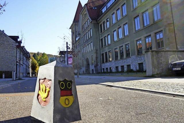 MARKTGEFLÜSTER: Wo beginnt Stetten?