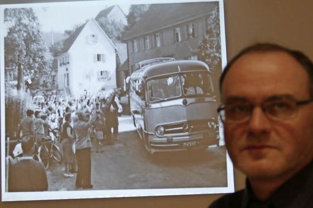 Als Diersburg Touristenort wurde
