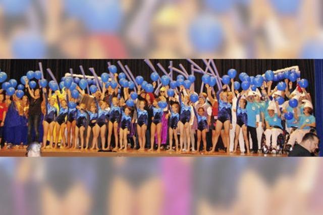 Vom blauen Bock bis zur blauen Mauritius