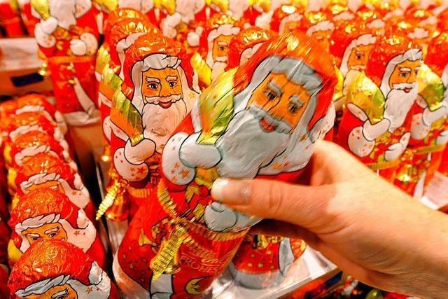Läden dürften Heiligabend öffnen – Verdi fordert Einkaufsverzicht