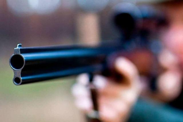 Basler Balkon-Schütze soll in Untersuchungshaft