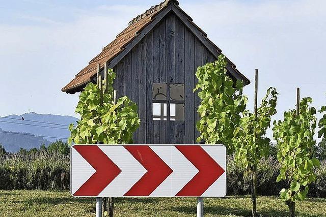 Kreisverkehre im Landkreis bald oben ohne?