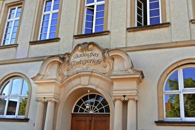 Die staatlichen Notariate werden am 1.1. aufgehoben