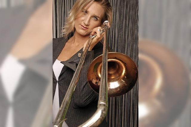 MEINE WOCHE: Jazz-Größen aus Israel, USA und Schweden