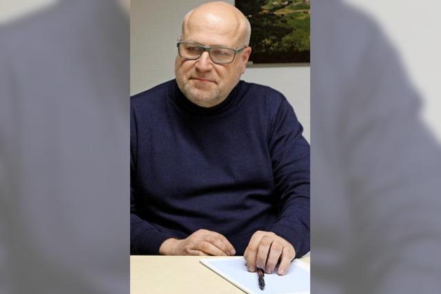 Schluchsee sucht neuen Finanzminister