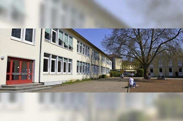 Schulprojekte summieren sich auf 32,2 Millionen Euro