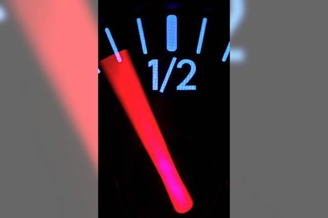 Neuwagen verbrauchen mehr Sprit als von Herstellern angegeben