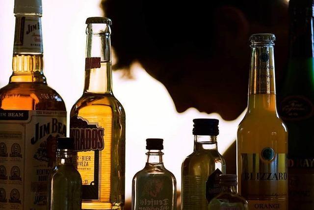 Kann ich durch Enzymfehler betrunken werden?