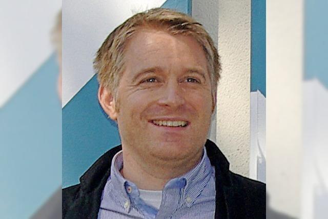 Philip Dahm will Bürgermeister werden
