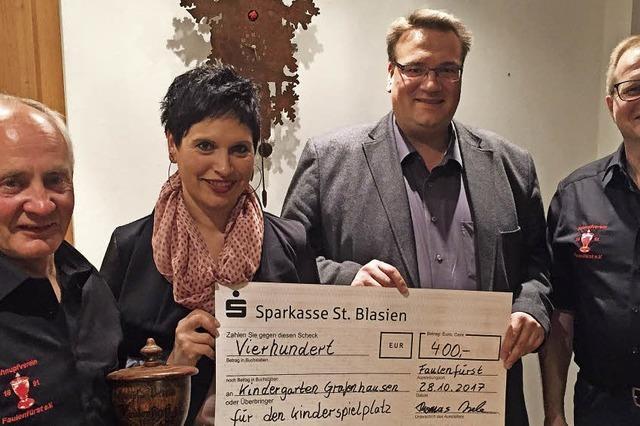 Schnupfverein fährt mit Kindern zum SC Freiburg