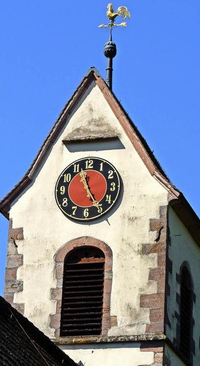 Die Tegernauer Laurentiuskirche wurde ...auplatz eines Kohlenmonoxyd-Unglücks.   | Foto: Sattelberger