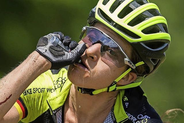 Adelheid Morath gewinnt Etappenrennen in Südafrika