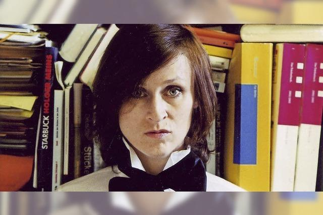 Schauspielerin Sophie Rois vergleicht Österreicher mit Ostdeutschen