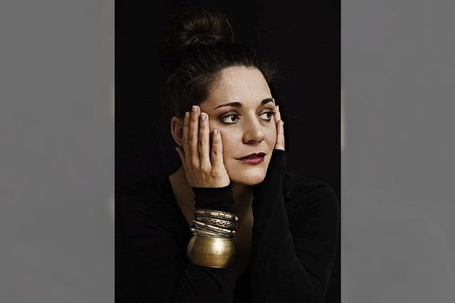 Lisette Spinnler beschäftigt sich auf ihrem neuen Jazz Album mit der Suche nach der Stille