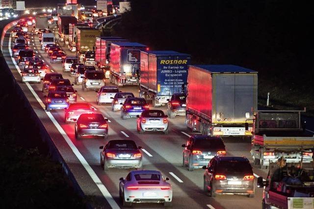 Brüssel möchte CO2-Emissionen um 30 Prozent senken