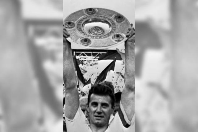 Hans Schäfer: Als Weltmeister unsterblich