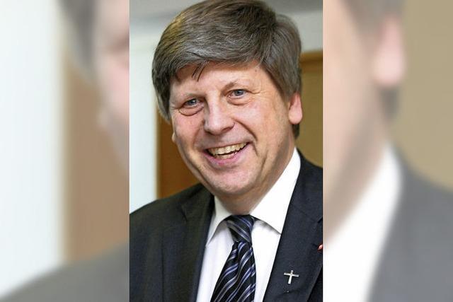 Scheidender Caritasdirektor Appel kritisiert Dumpinglöhne in Pflegeberufen