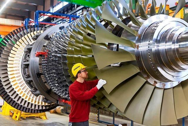 Siemens erwägt Verlagerung von Arbeitsplätzen