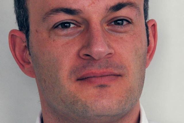 Jörg Meuthen ist als AfD-Fraktionschef gescheitert