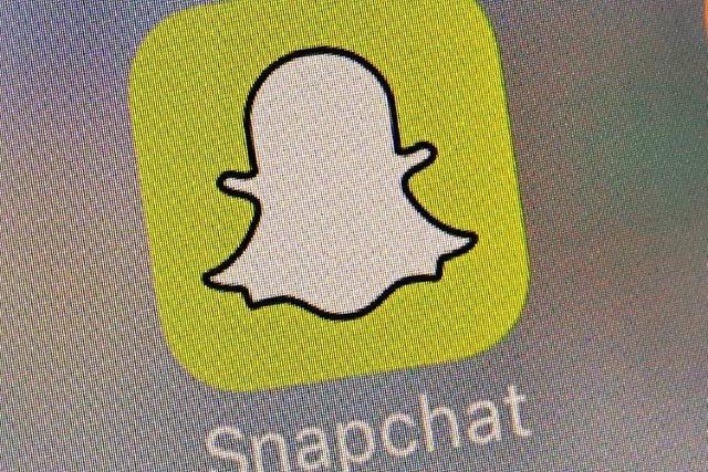 Snapchat-App wird nach erneut miesen Zahlen umgestaltet