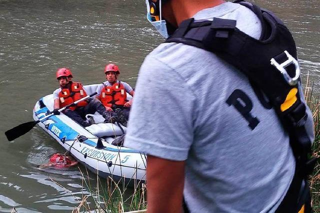 Leiche des vierten Karlsruher Studenten in Peru geborgen