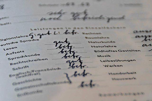 Freiburger Paul-Hindemith-Schule muss wieder Noten geben