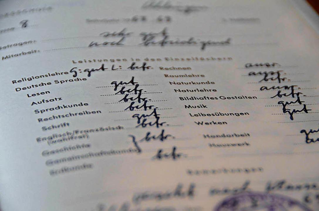 Hindemith-Grundschule muss Versuch, ke... Willen der Eltern, Lehrer und Schüler  | Foto: Kathrin Blum